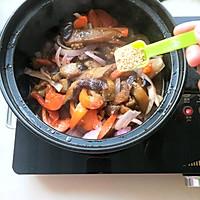 茄子煲#厨此之外,锦享美味#的做法图解15