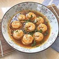 虾仁酿豆腐「当虾仁遇上豆腐」