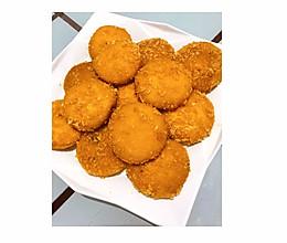 超级简单南瓜饼的做法