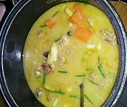 胡萝卜红枣鸡汤,鸡肉汤。鸡肉火锅,鸡火锅的做法