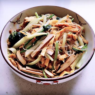 山东凉拌菜