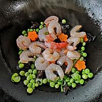 马蹄炒虾仁——时令快手养生菜的做法图解13
