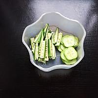 夏日减肥沙拉#丘比沙拉汁#的做法图解3
