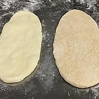 麻薯蔓越莓全麦软欧面包的做法图解6
