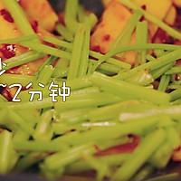 干锅香辣虾的做法图解6