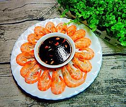 水煮大虾 的做法