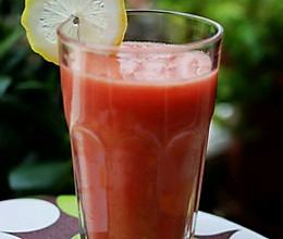 番茄汁的做法