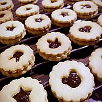夹心黄油饼干的做法图解6