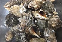 海螺的做法