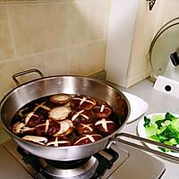 平菇油菜的做法流程详解3