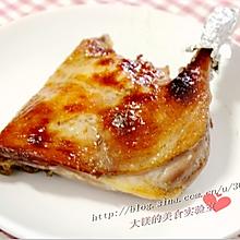 蜜汁烤鸭腿——鸭腿最美味的吃法