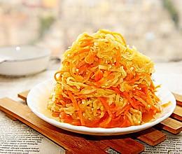 #硬核菜谱制作人#凉拌莴笋的做法