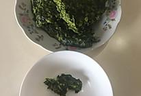 陕西户县名吃^_^菜疙瘩的做法
