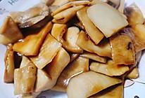 耗油杏鲍菇的做法