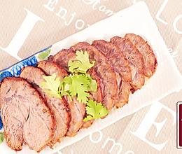 小羽私厨之酱牛肉的做法