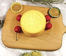 """#""""莓""""好春光日志#戚风蛋糕的做法"""