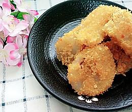 面包糠粽子的做法