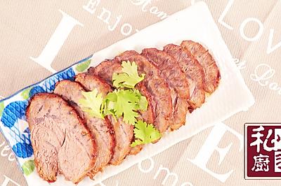 小羽私厨之酱牛肉