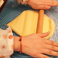 蛋白糖霜饼干的做法图解4
