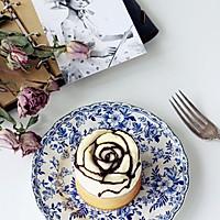 玫瑰乳酪夹心蛋糕的做法图解18