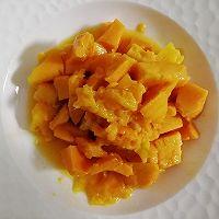 芒果酥,做法简单一学就会的做法图解2