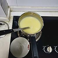 20汤锅:小米稀饭玉米面熟豆面鸡蛋煮肘子的做法图解10