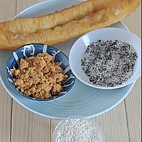 传统早餐粢饭团的做法图解1