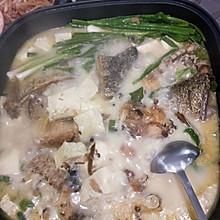 黄焖青鱼火锅
