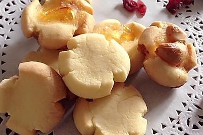 香酥玛格丽特饼干