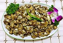辣炒海瓜子的做法
