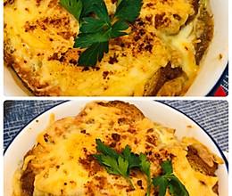 法式浓郁洋葱汤的做法