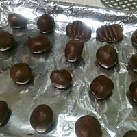 巧克力饼干的做法图解10