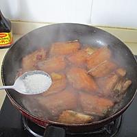 泡椒干锅带鱼#美极鲜味汁#的做法图解10