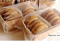 萊陽桃酥變化口味做法(转载)的做法