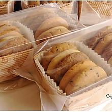 萊陽桃酥變化口味做法(转载)