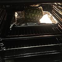 海鲜菠萝焗饭的做法图解8
