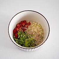 减脂必备,水煮菜搭档万能酱汁低卡蘸料的做法图解1