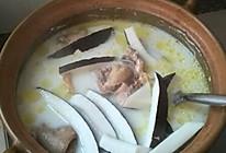 奶香椰子鸡汤的做法
