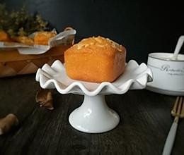 椰蓉蛋糕的做法