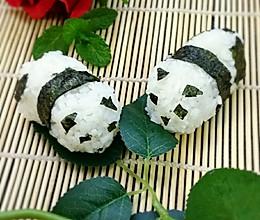 宝宝食谱   萌萌哒熊猫的做法