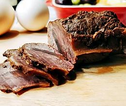 【私房酱牛肉】软嫩又劲道的做法