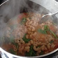 意式经典——香浓菜汤 Minestrone Soup的做法图解7