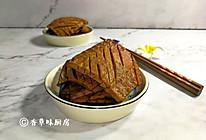 五香豆腐干的做法