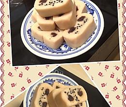芸豆卷的做法