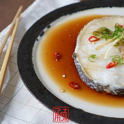 留在日本的遗憾却恰成为我的新发现,清蒸银鳕鱼,这种做法才真好