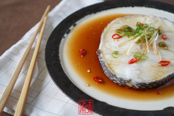 留在日本的遗憾却恰成为我的新发现,清蒸银鳕鱼,这种做法才真好的做法