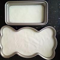 不加一滴油的酸奶蛋糕的做法图解6
