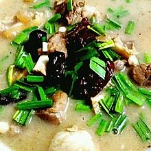 猪蹄红枣汤