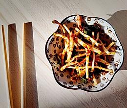 脆嫩爽口又提高免疫力的民间菜凉拌折耳根的做法