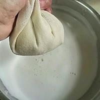 黑糖豆花的做法图解5